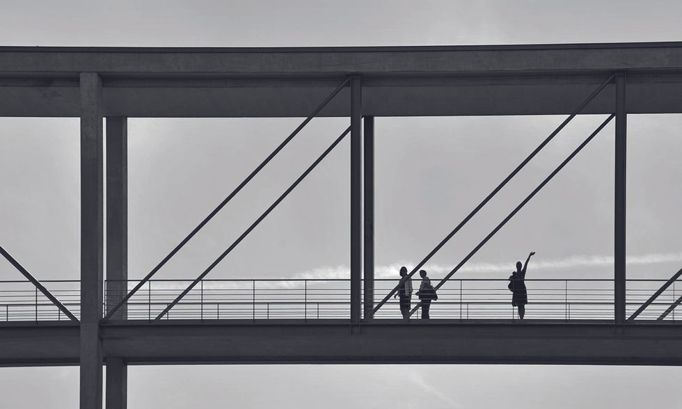 """Paolo Vigevani, """"fotoamatore"""" in mostra a Verona"""