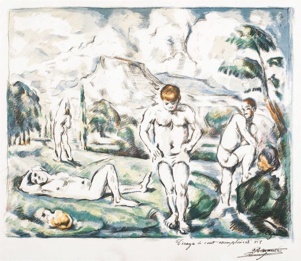 Da Degas a Picasso: Capolavori della Johannesburg Art Gallery