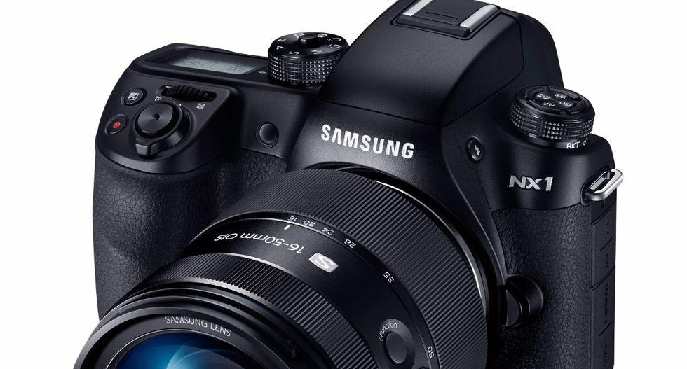 Samsung NX1, la recensione