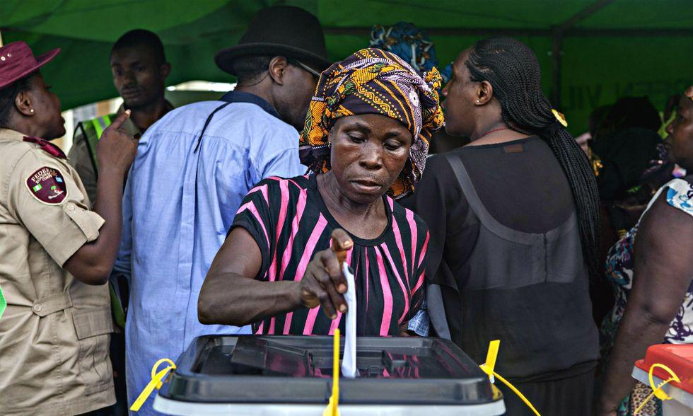 Nigeria: Muhammadu Buhari è il nuovo presidente