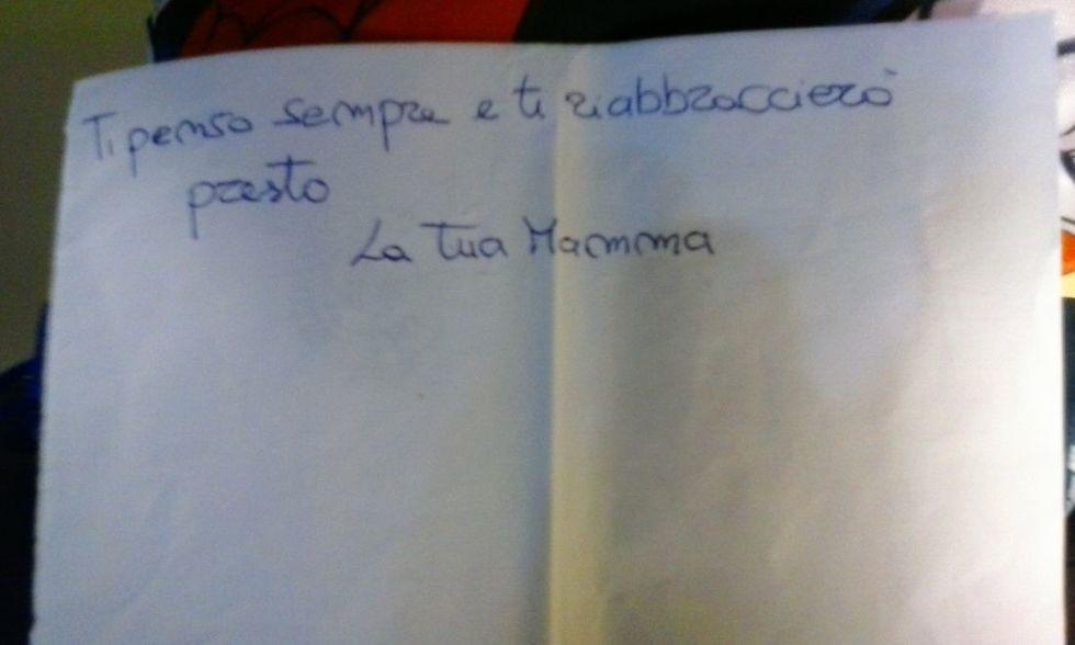 Omicidio Loris: i messaggi di Veronica al piccolo Diego. Le foto