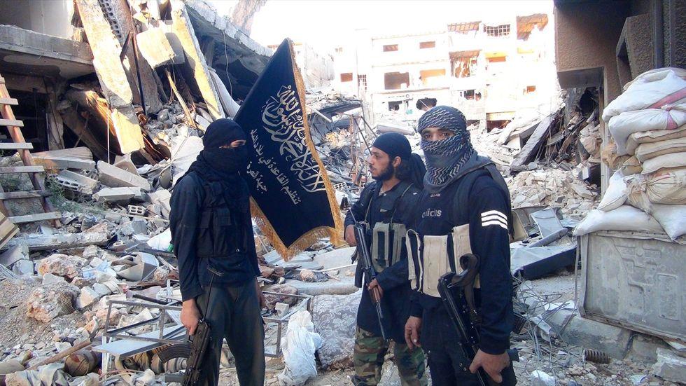 Siria: l'Isis penetra anche nei campi palestinesi