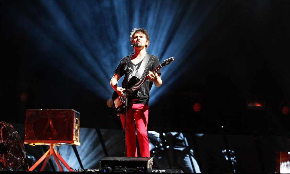 """Muse: il video di """"New kind of kick"""" per festeggiare Halloween"""