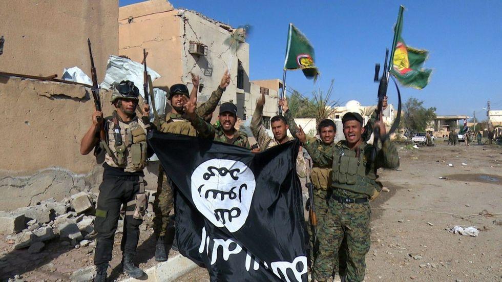 Le finanze dell'Isis godono di buona salute