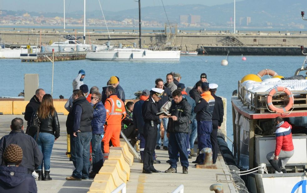 Peschereccio affonda in Adriatico, i morti sono 4