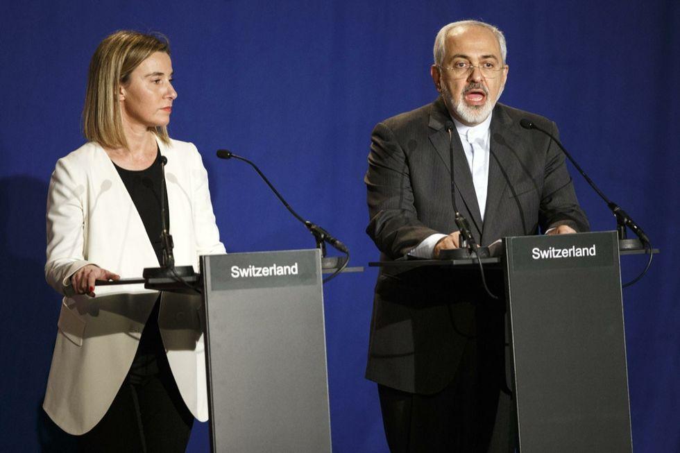 Iran, c'è l'accordo sul nucleare