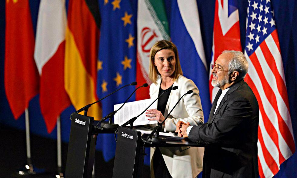 Iran nucleare: la rivincita di Federica Mogherini