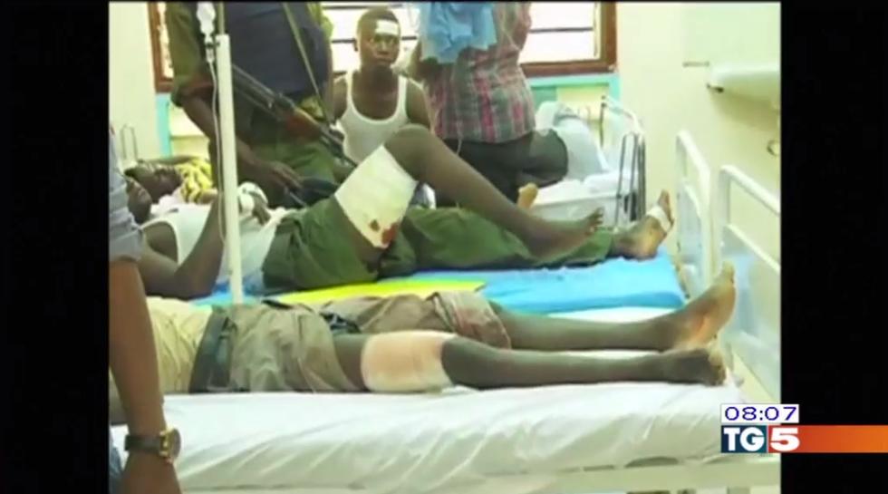 Kenya: strage di cristiani. 147 uccisi