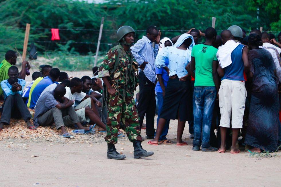 Dilaga in Kenya la minaccia di Al Shabaab