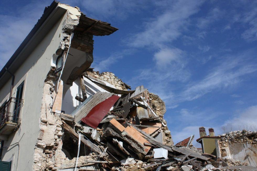 L'Aquila, eccola 6 anni dopo il terremoto