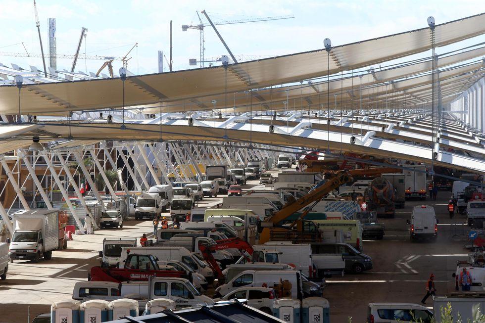 Infrastrutture: tutti i dossier sul tavolo di Delrio