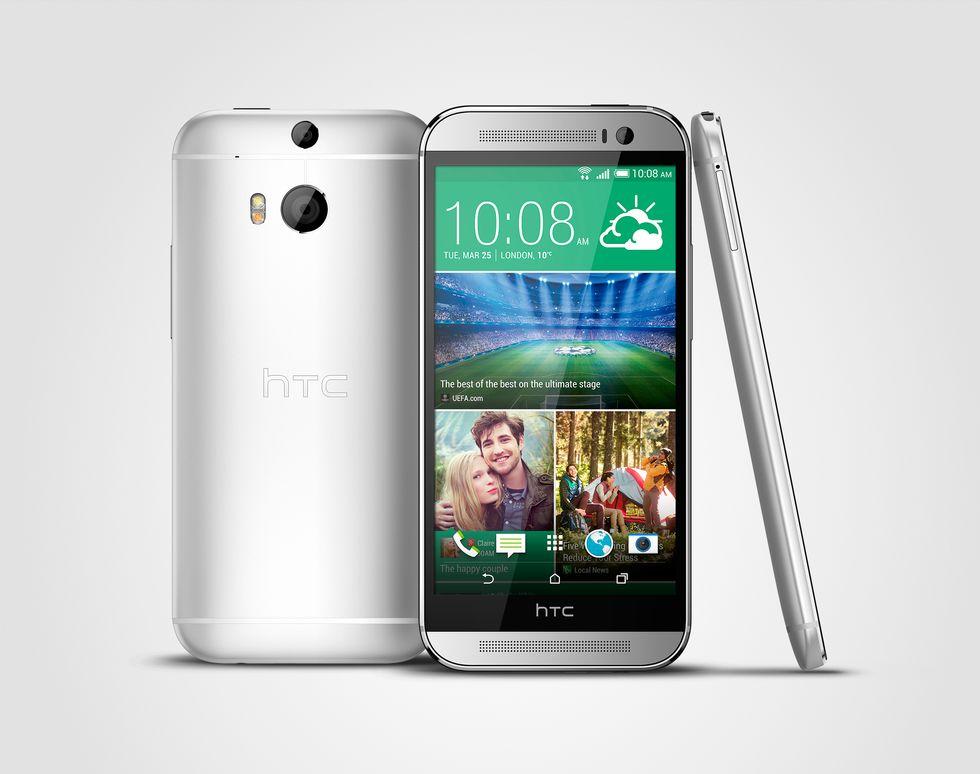 HTC One M9 costa troppo? C'è l'M8s