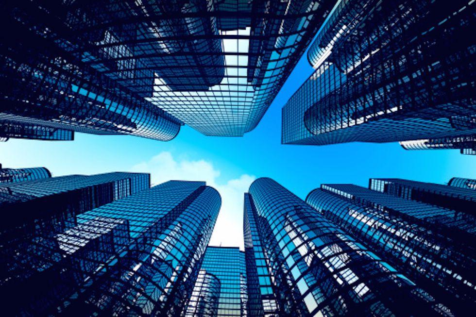 Le dieci capitali finanziarie emergenti nel mondo