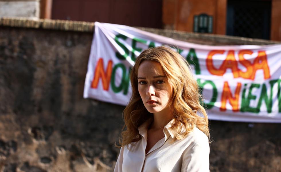 Una casa nel cuore, il film tv di Rai 1 con Cristiana Capotondi