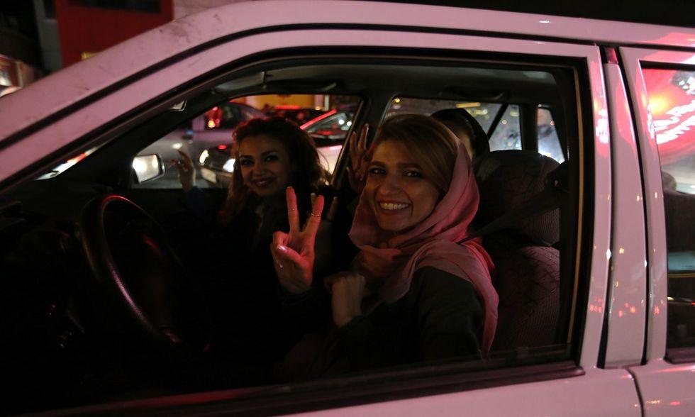 Le conseguenze economiche dell'accordo sul nucleare iraniano