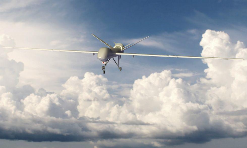 Droni con passeggeri? Si rischia un nuovo terrorismo