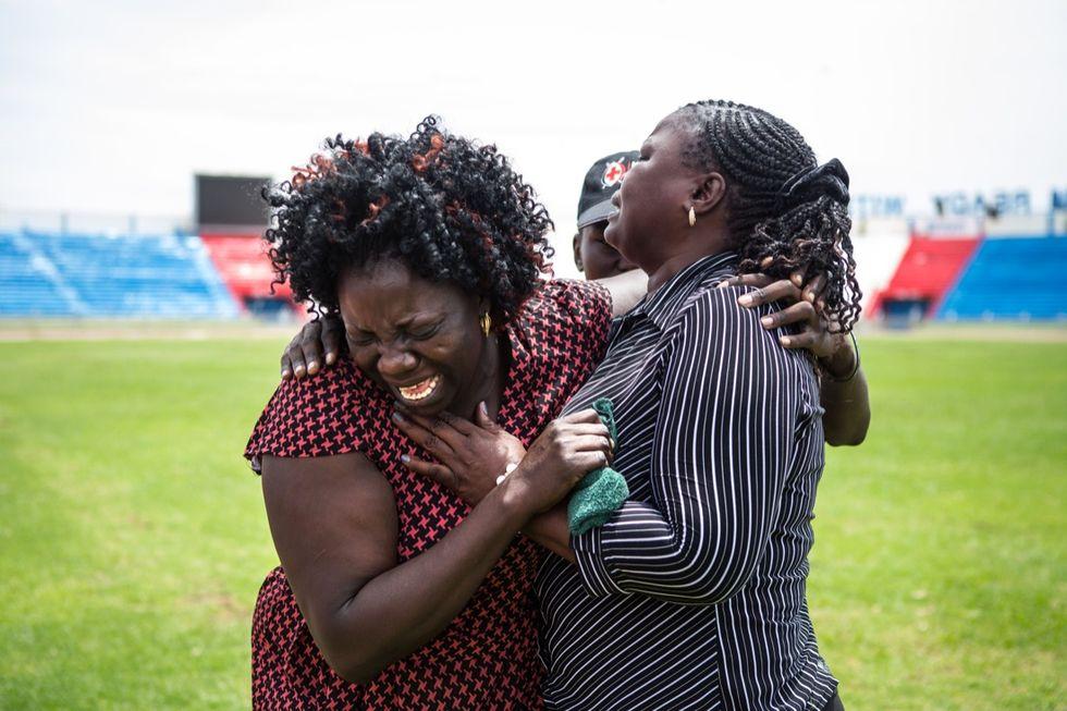 Strage di Garissa: il Kenya in lutto