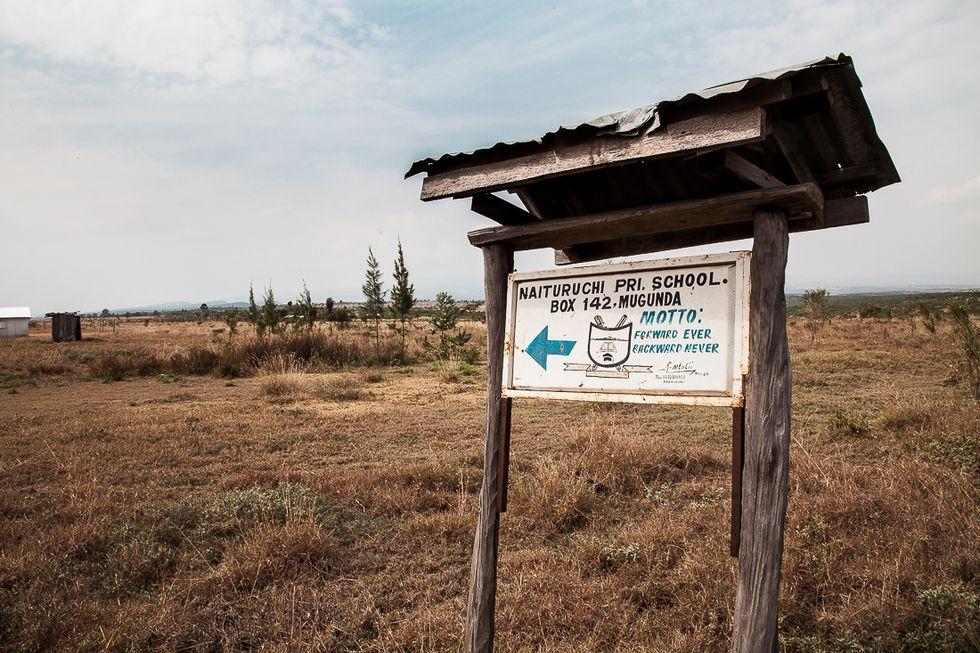 The Road to the Future di Francesco Fratto: il progetto anti Shabaab