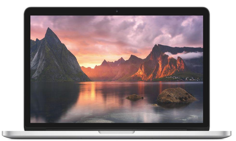 MacBook Pro con Force Touch, la nostra prova