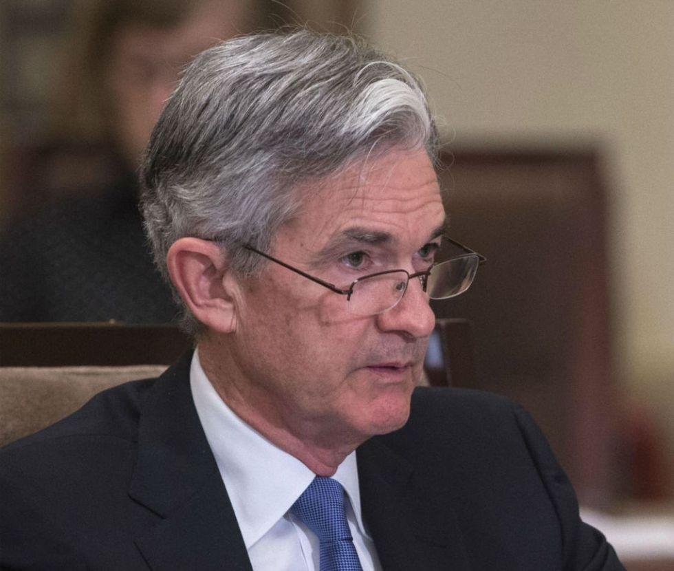 Chi è Jerome Powell, il nuovo presidente della Fed