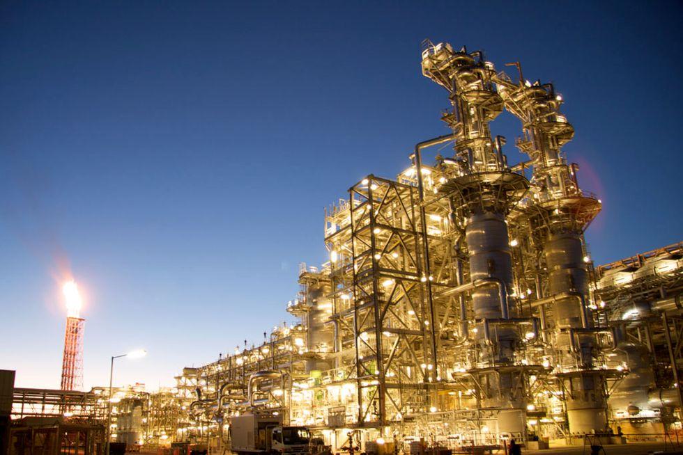 Shell compra Bg: nasce il colosso del gas
