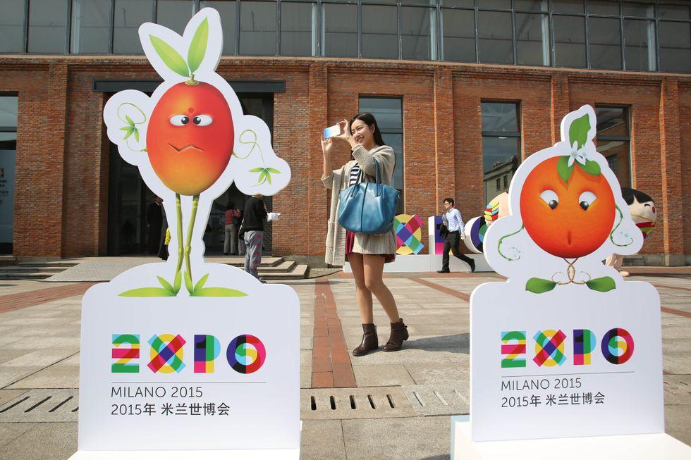 Expo 2015, le curiosità e i record delle passate edizioni
