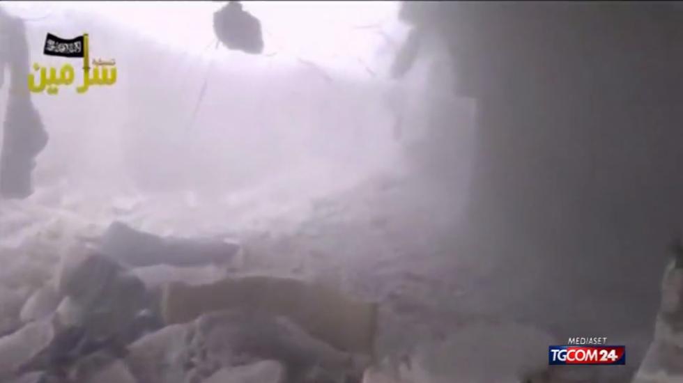 Siria: la tragedia dei bambini di Yarmouk