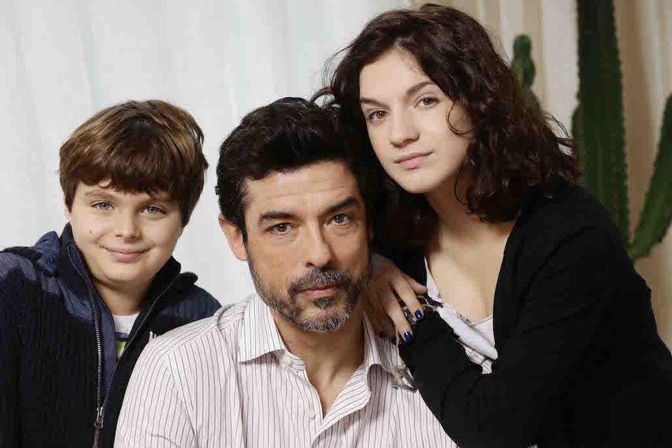 Una grande famiglia 3: Edoardo esce di prigione e porta scompiglio