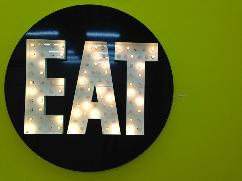 Arts & Foods: cibo e arte in mostra alla Triennale