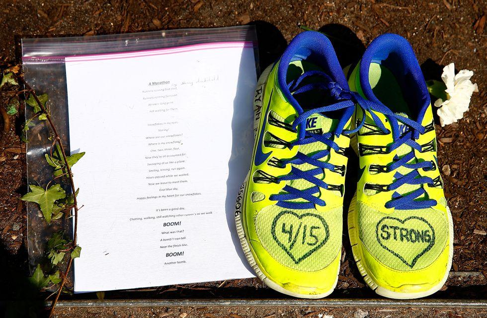 Strage maratona di Boston: ora Tsnarnaev rischia la pena di morte