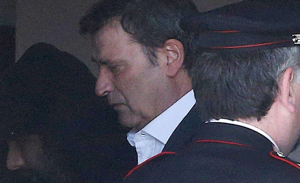 Chi è Claudio Giardiello, il killer del Tribunale di Milano