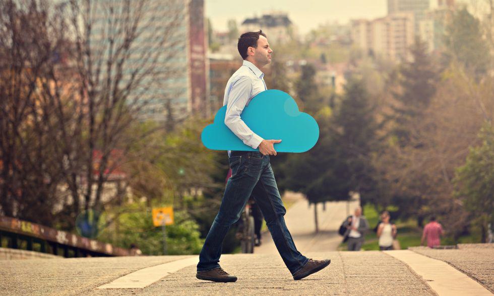 Cloud-apertura
