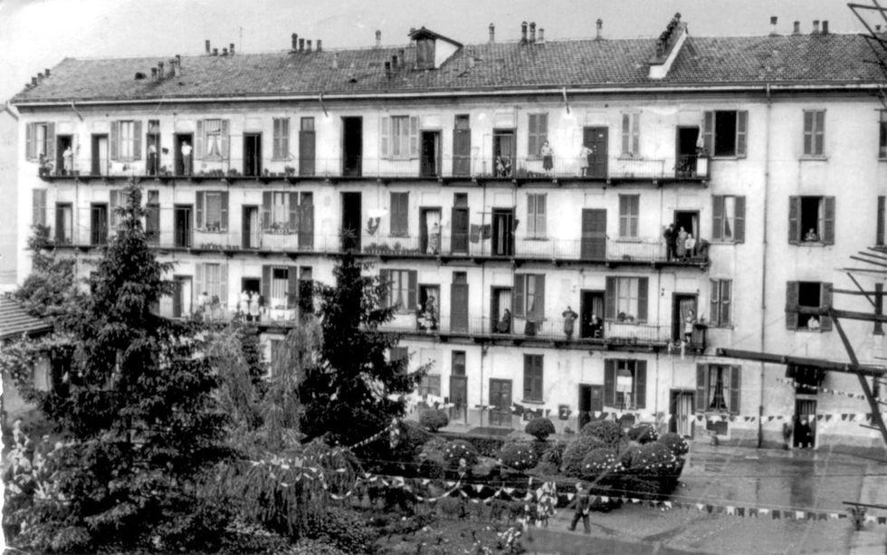 Vintage Memories: album di famiglia per raccontare Milano