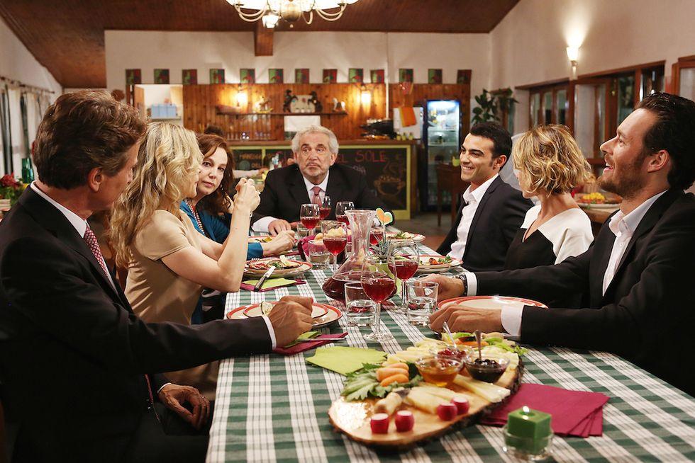Una grande famiglia 3: le anticipazioni sulla prima puntata