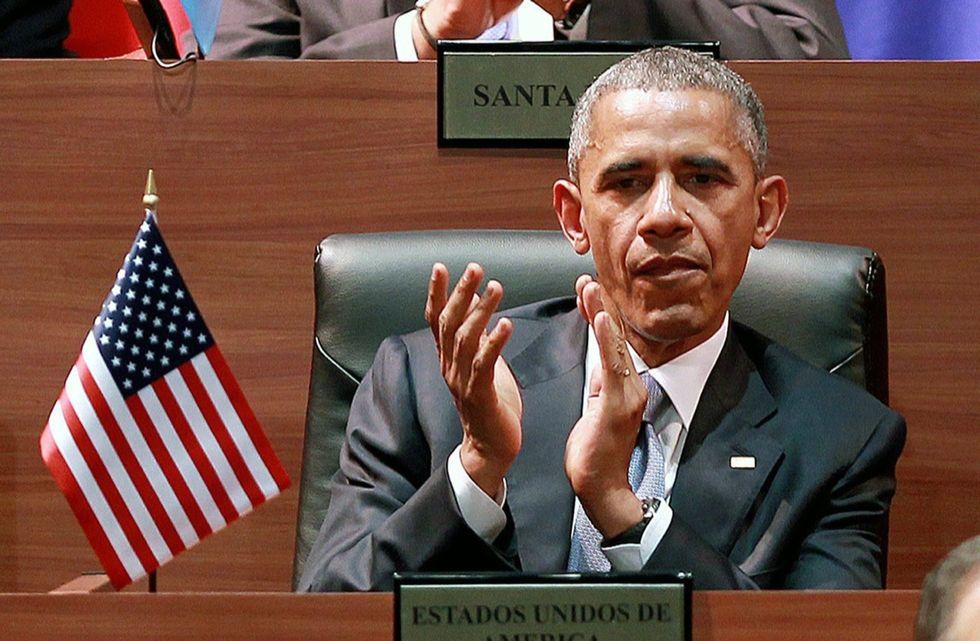 Obama, il TTIP e la liberalizzazione dei trattati commerciali