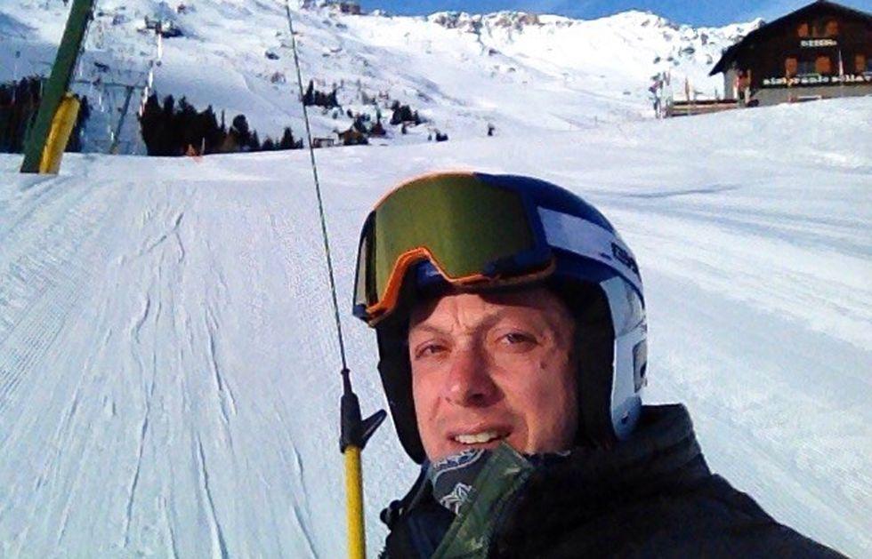 E' già tempo di pensare alla prossima stagione dello sci