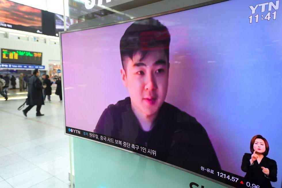 Corea del Nord: Kim Jong-un tenta di far uccidere il nipote 22enne