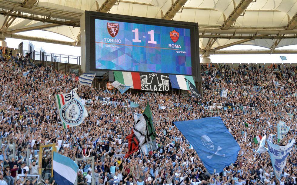 Il sorpasso della Lazio e la risurrezione di Napoli e Parma