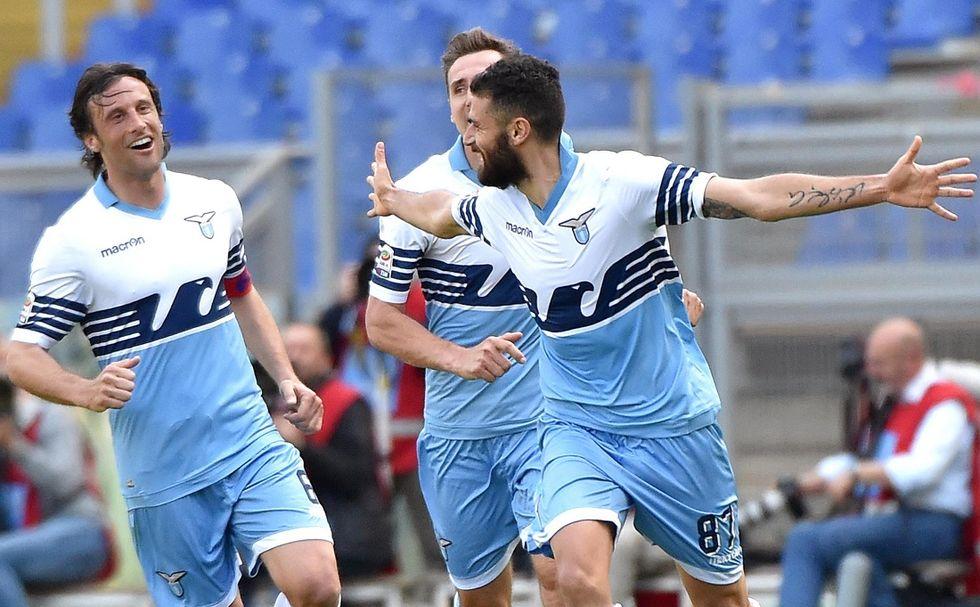 37a serie A, scommesse: la Lazio è la favorita del derby