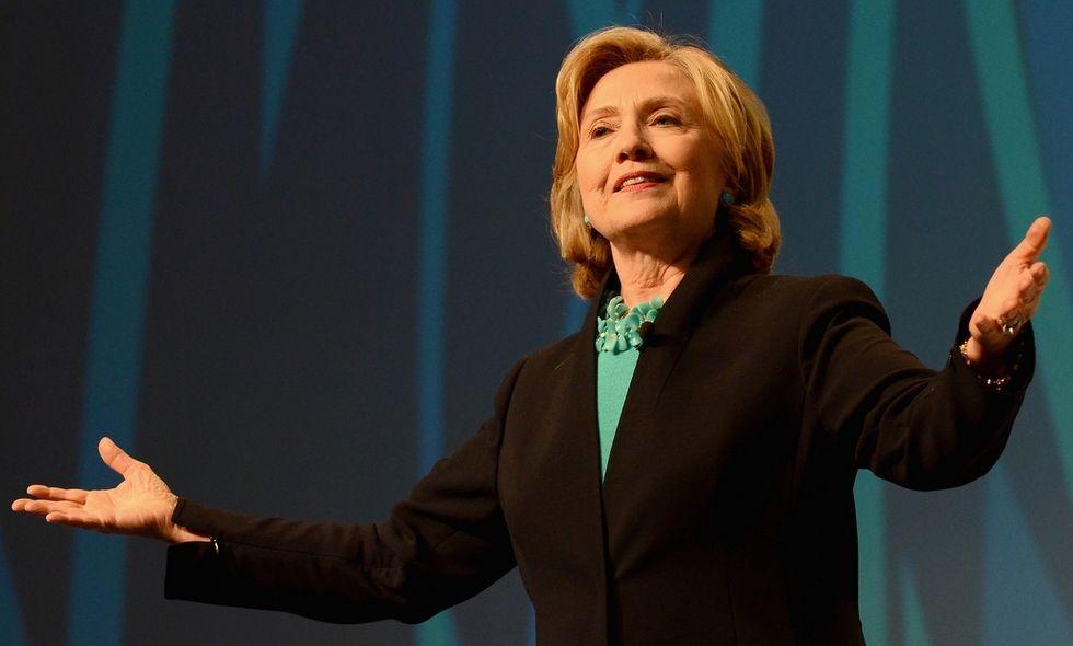 Come Hillary Clinton eviterà gli errori del 2008