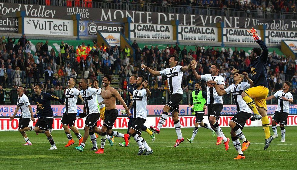 30a serie A, top e flop: Parma da sogno, Moras da incubo
