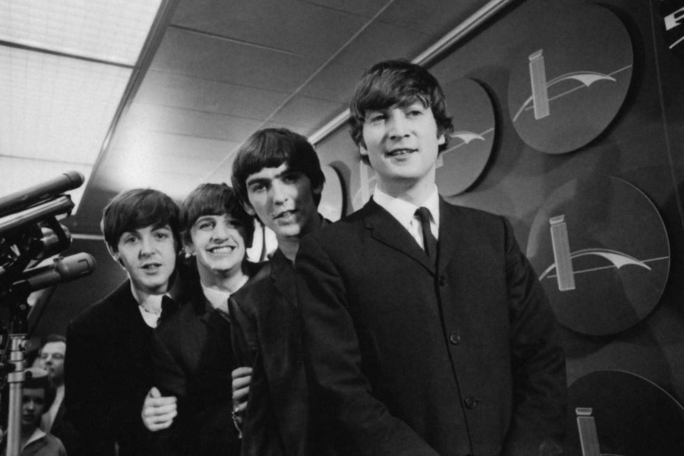"""Beatles: 50 anni di """"Help!"""" - Le 5 cose da sapere"""