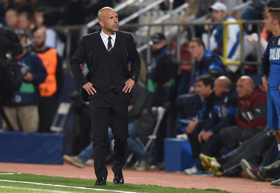 Europei Under-21: Il 3-1 all'Inghilterra non basta, Italia eliminata