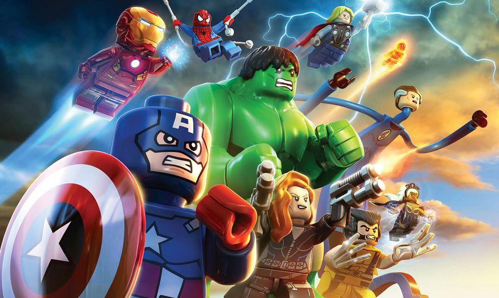 Non solo Avengers: 5 videogame con i supereroi Marvel