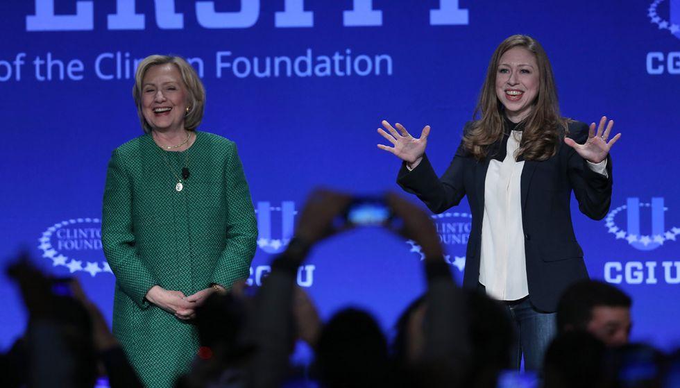 Elezioni Usa 2016: è Chelsea la prima alleata di Hillary