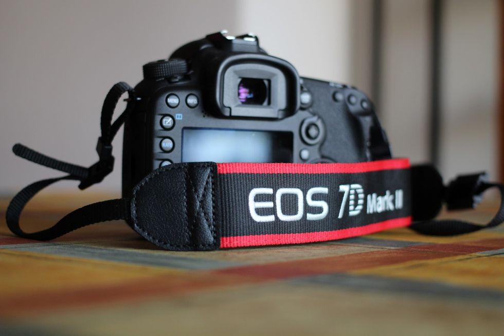 Canon Eos 7D Mark II, la recensione