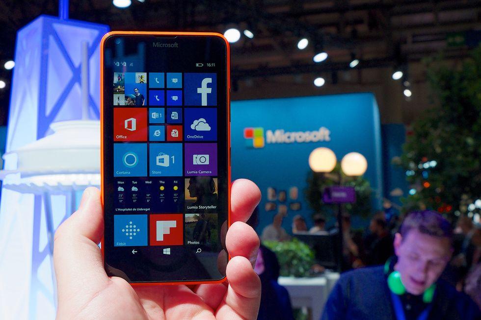 Perché Microsoft porterà Android sui Windows Phone