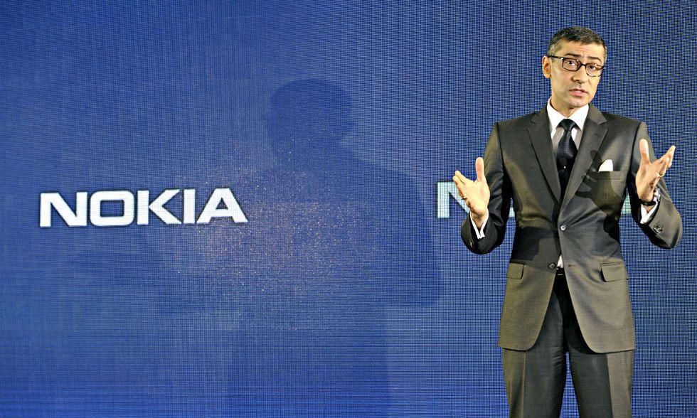 Nokia e Alcatel-Lucent verso la fusione