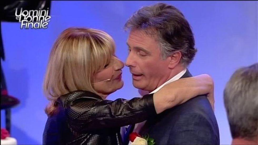Gemma e Giorgio Uomini e Donne