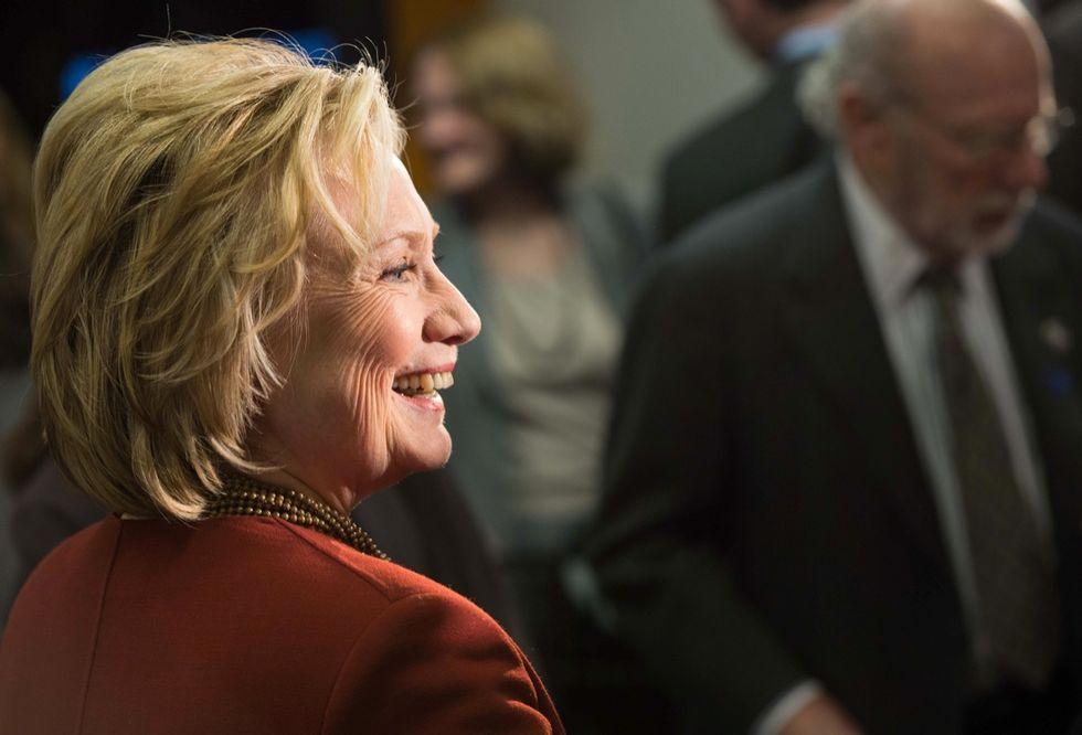Hillary Clinton: quante differenze con Barack Obama